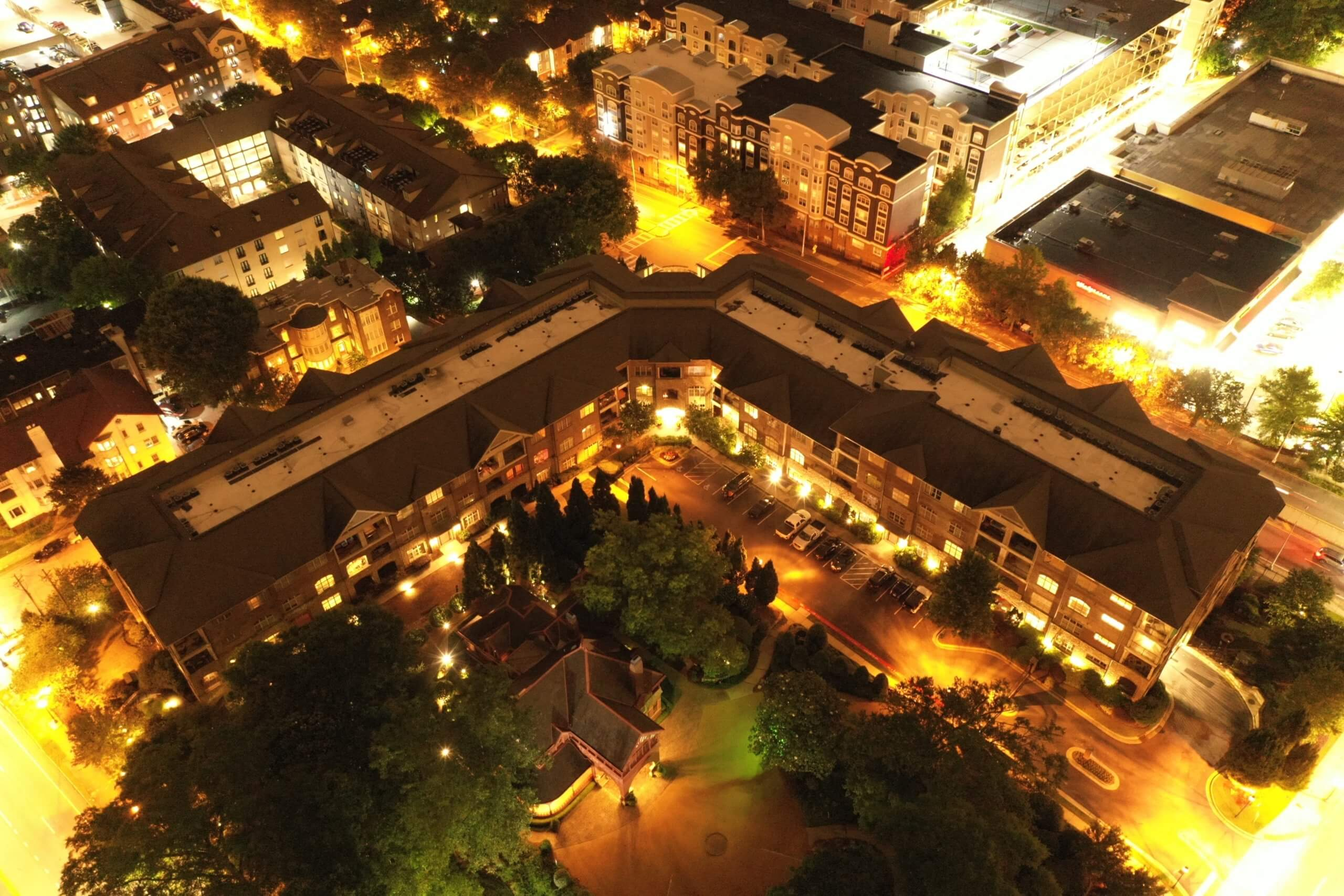 Atlanta LED conversions