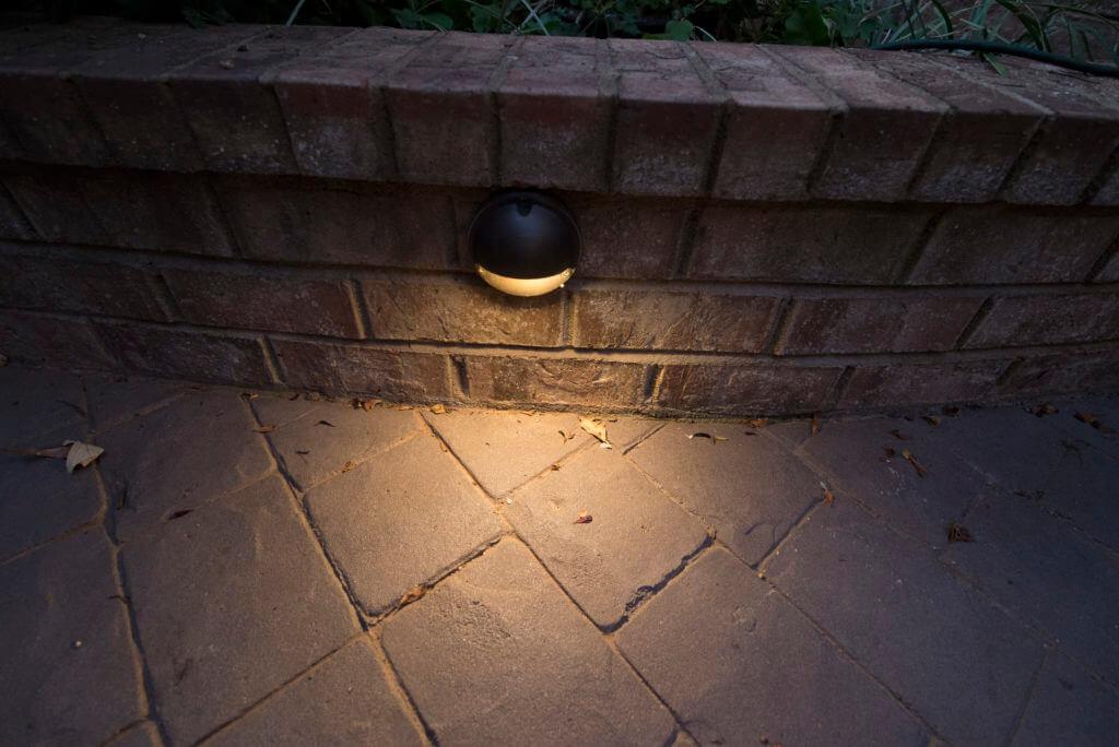 LED deck lighting Marietta GA