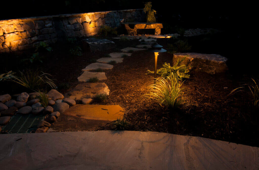Protect Your Outdoor Lighting From The Elements